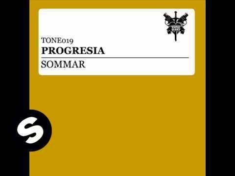 Progresia - Sommar (Original Mix)