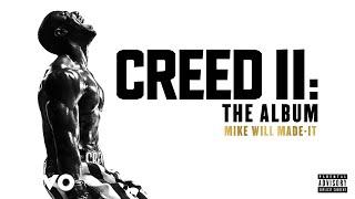 "Mike WiLL Made-It, Tessa Thompson, Gunna - Midnight (From ""Creed II: The Album"" / Audio)"