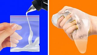 20 MOST POPULAR GLUE GUN DIYS AND HACKS
