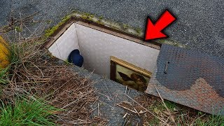 Top 5 Strangest Secret Rooms FOUND IN PEOPLES HOUSES!