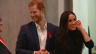 Meghan Markle Pays Homage to Her Native Canada and New Home of England With Latest Fashion Choice
