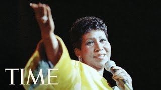 Aretha Franklin, 'The Queen Of Soul', Dies At Age 76: In Memoriam   TIME