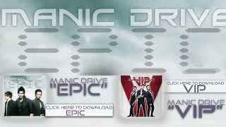 EPIC-Manic Drive