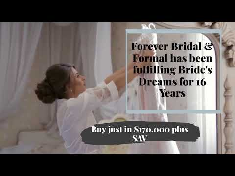 Ultra- Successful Wedding Shop Business For Sale