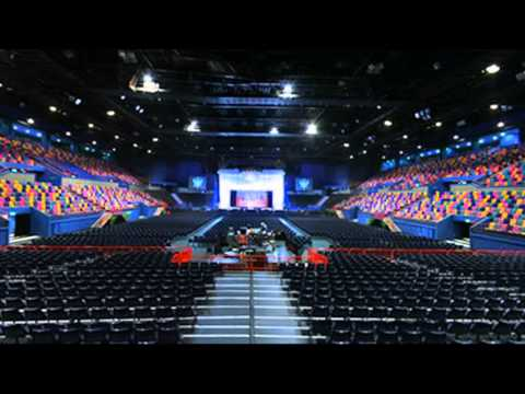 Brisbane Entertainment Centre Youtube