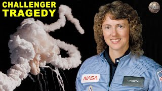Shocking Facts About the Space Shuttle Challenger Disaster