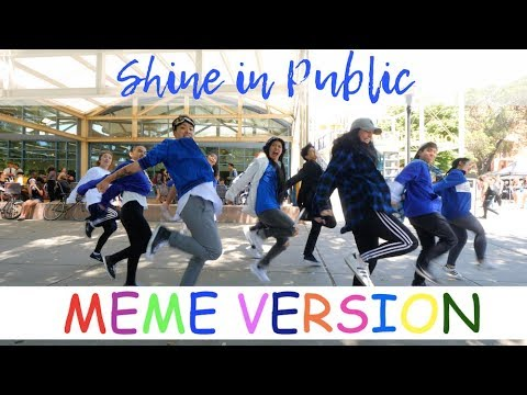 [K-pop in Public Challenge] PENTAGON (펜타곤) - Shine (빛나리) Full Dance Cover by SoNE1