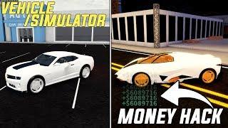Vehicle Simulator Money Exploit Free Lamborghini Roblox