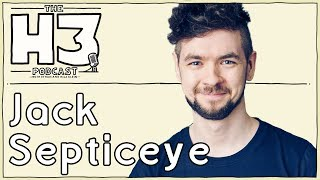 H3 Podcast #78 - Jacksepticeye