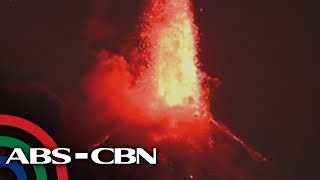 Red Alert: Mayon Volcano Eruption