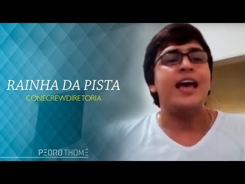 Baixar Rainha da Pista - Cone Crew Diretoria Cover ( Pedro Thomé)