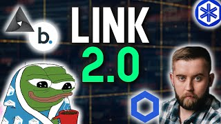 LINK SETTING UP FOR MONSTER GAINS! THESE altcoins set to pump with LINK