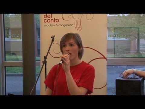 Giornata Mondiale della Voce, World Voice Day 2015 | Esibizione Margherita Borghi