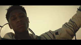 YoungBoy Never Broke Again - Astronaut Kid (Official Video)