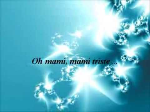 Pop Tops -  Mamy Blue (subtitulado en español)