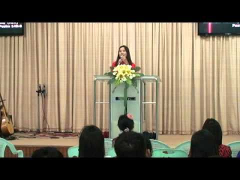 [FGATulsa]#1016#June 29,2014 FGA Yangon English Service