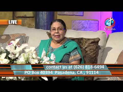 The Light of the Nations Rev. Dr. Shalini Pallil  06-08-2021