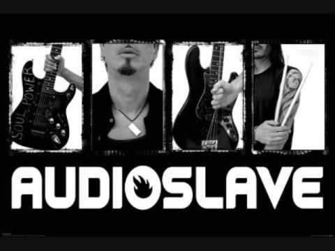 audioslave - heavens dead