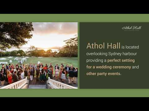 Venue for Hire in Sydney for Party Events