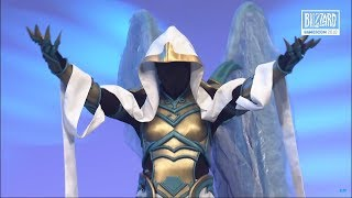 Blizzard at gamescom 2018 | Cosplay Costume Contest – Day 4