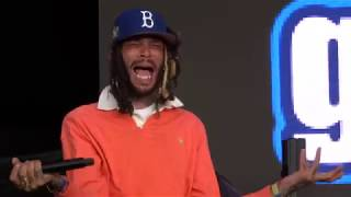 Gym Class Heroes - Cupid's Chokehold Live in The Woodlands / Houston, Texas