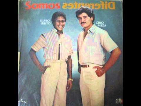Pecadora - Silvio Brito & Ciro Meza.