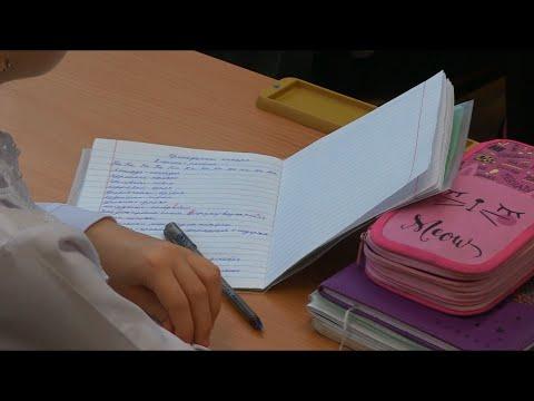 Интервью с замначальника отдела образования и молодежной политики Быковского района Юлией Подоровой