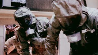 Apollo 11: quarantine :  bande-annonce