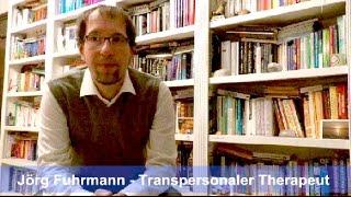 Jörg Fuhrmann - HSP & Hochsensibilität als Kompetenz und Chance nutzen