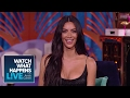 Has Kim Kardashian West Spoken With Taylor Swift? | WWHL