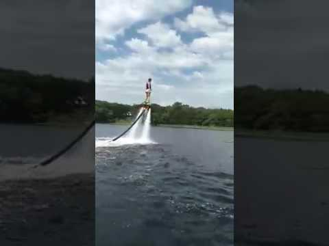 Flyboarders did Great today!