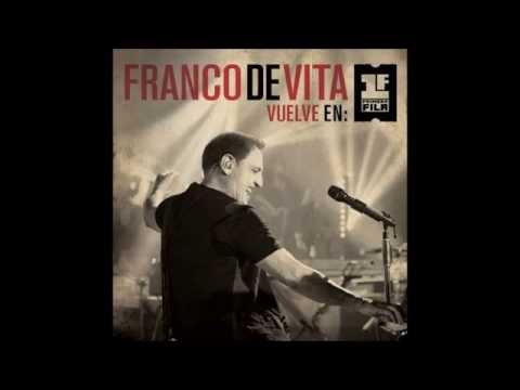 Traigo una Pena Franco de Vita feat Victor Manuelle (Audio) 2013