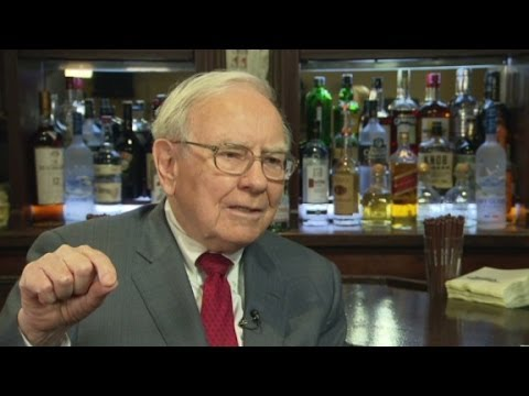Buffett Unsure About Minimum Wage Hike - Smashpipe News
