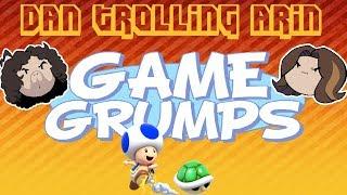 Dan Trolling Arin Compilation - Game Grumps