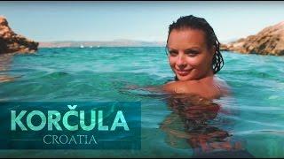 Korčula Croatia - DJI Inspire