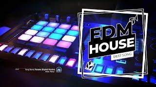 Paradox (Explicit Version) - Raccy | EDM Electro House Happy Mood Instrumental