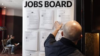 U.S. March Jobs Report: 701,000 Jobs Lost, Jobless Rate Rises