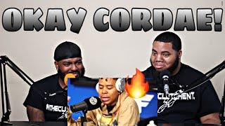 YBN CORDAE FUNK  FLEX FREESTYLE (REACTION)