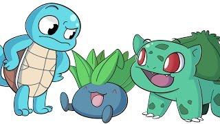 Pokemon Talk #28: TheOddish1sOut (ft. TheOdd1sOut)