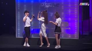 Lê Dương Bảo Lâm nhảy xuống hố kết liễu khi mất hết đấu sĩ tại Đấu trường âm nhạc