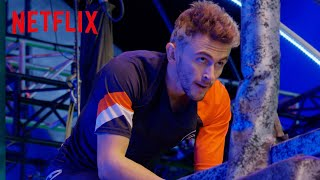 Ultimate beast master saison 2 :  bande-annonce VO