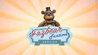 FNAF AR: Special Delivery - Official Launch Trailer