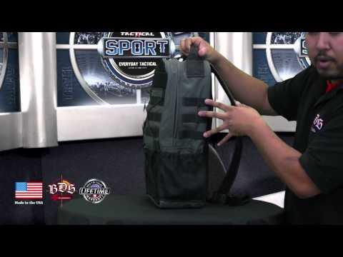 BDS Tactical Sport Coronado Sling Pack