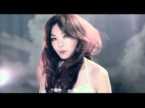 謝金燕 2011全新專輯《月彎彎》MV 高畫質 HD 版