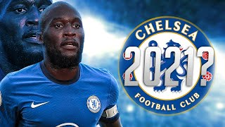 This is Why Chelsea Want Romelu Lukaku! 2021