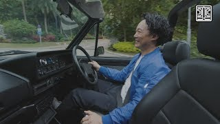 陳奕迅 Eason Chan《放》Relax [Official MV] YouTube 影片