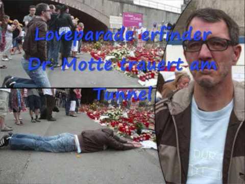 Loveparade 2010 Opfer