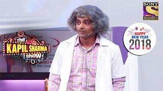 New Year Special   Dr. Mashoor Gulati   The Kapil Sharma Show