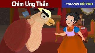 Chim Ưng Thần | Chuyen Co Tich | Truyện Cổ Tích Việt Nam