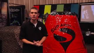 Комплект из Надувных Укрытий Supairball 5 Man Field Training Kit